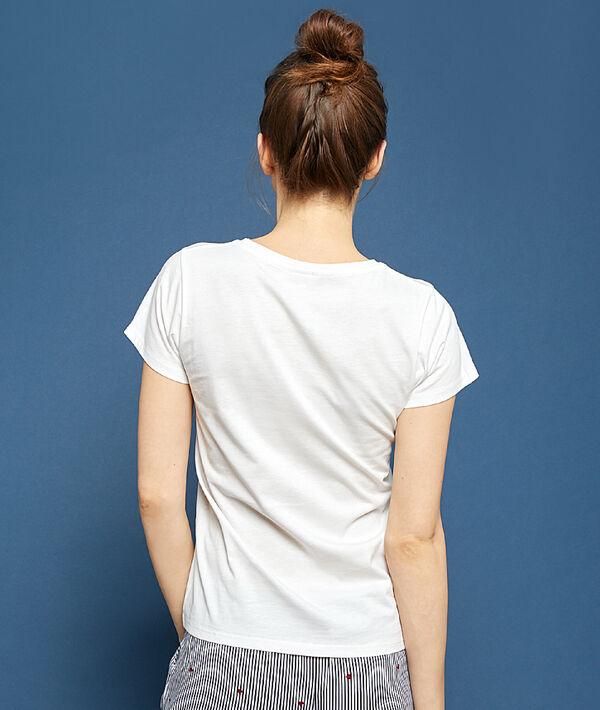 Camiseta 'love';${refinementColor}