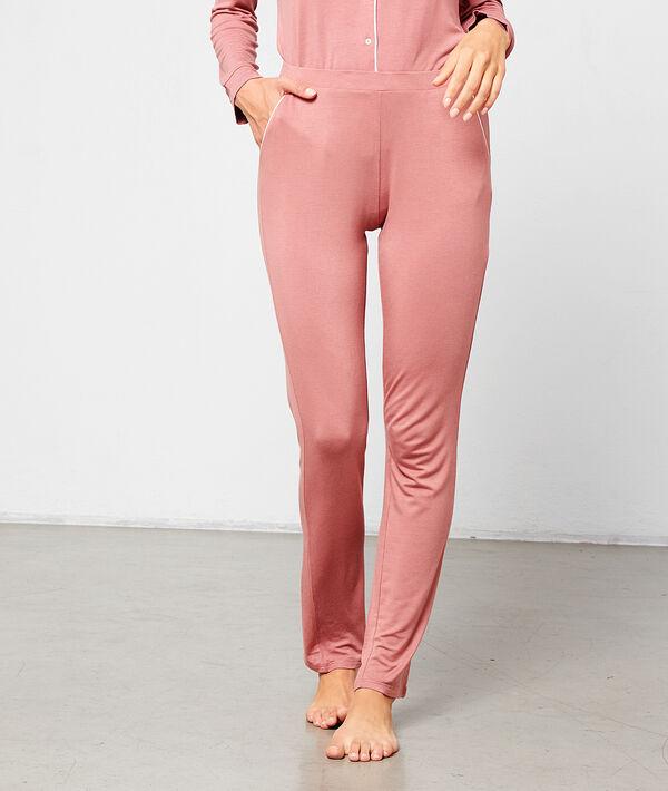 Pantalón pijama
