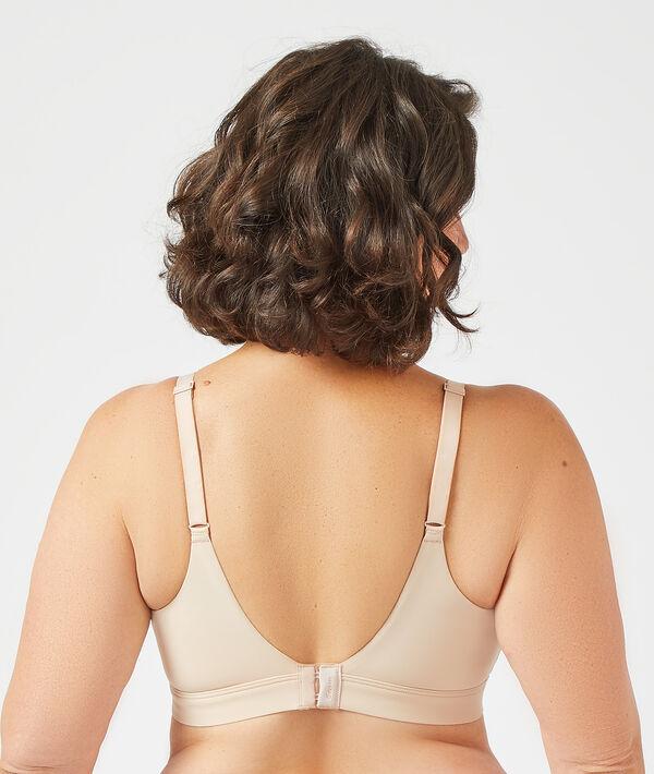Sujetador triángulo sin aros, mastectomía. Copa A-E;${refinementColor}