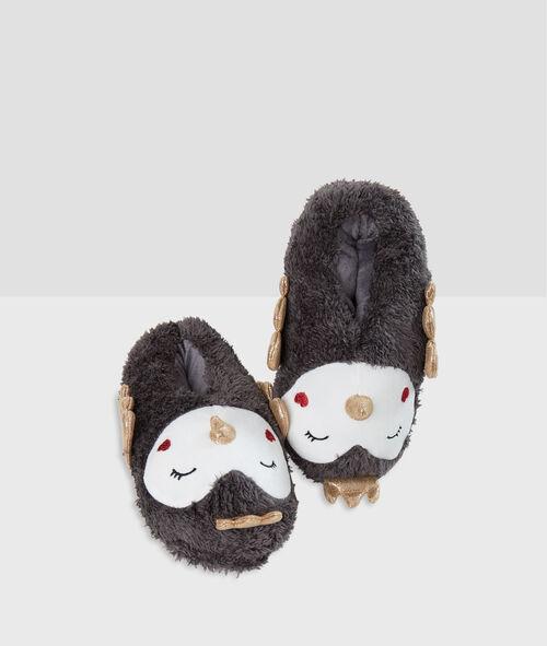 Zapatillas pingüinos