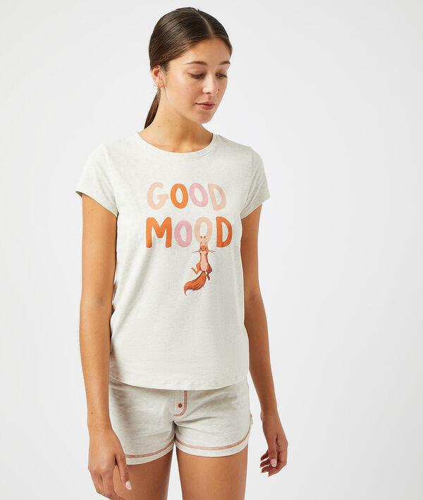 Camiseta 'Good Mood';${refinementColor}