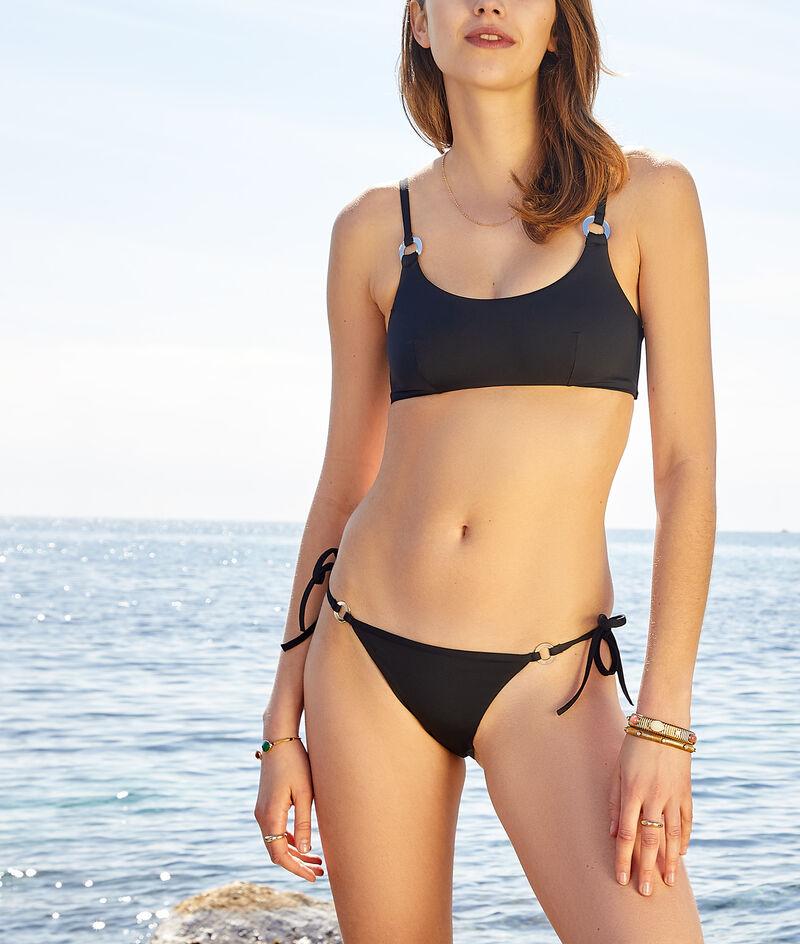 Braguita bikini tiras laterales;${refinementColor}