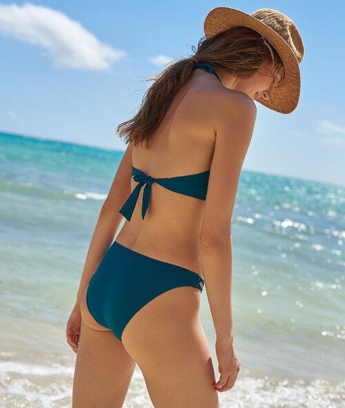 Braguita bikini tiras cruzadas