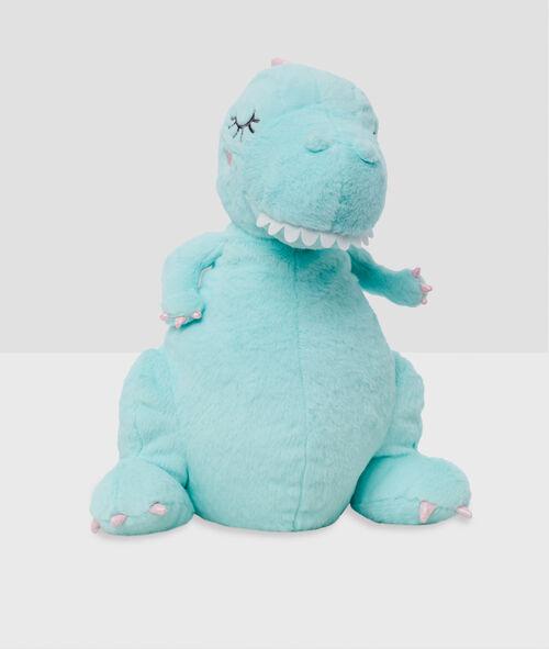 Guarda-pijamas dinosaurio