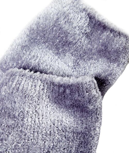 Calcetines hogareños