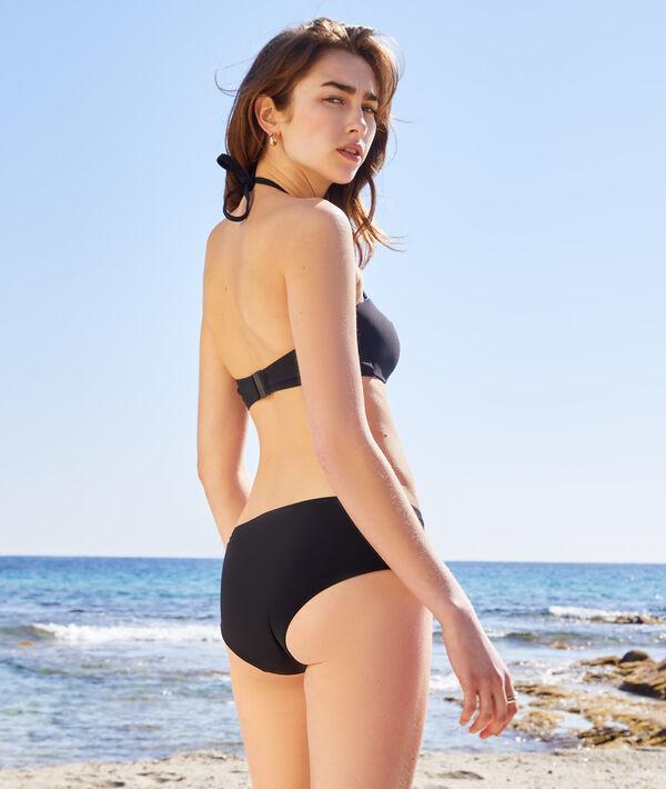 Culote bikini liso;${refinementColor}