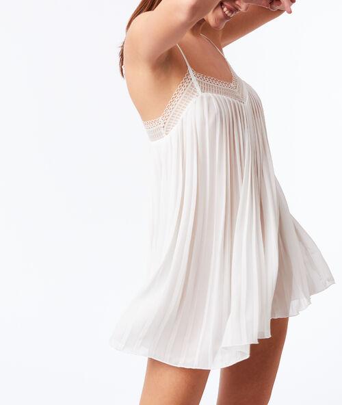 3d992820d Camisones de encaje - Pijamas de mujer - Etam