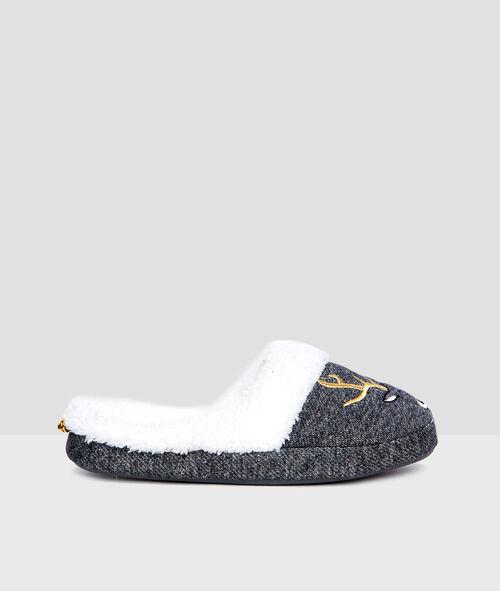 Zapatillas reno