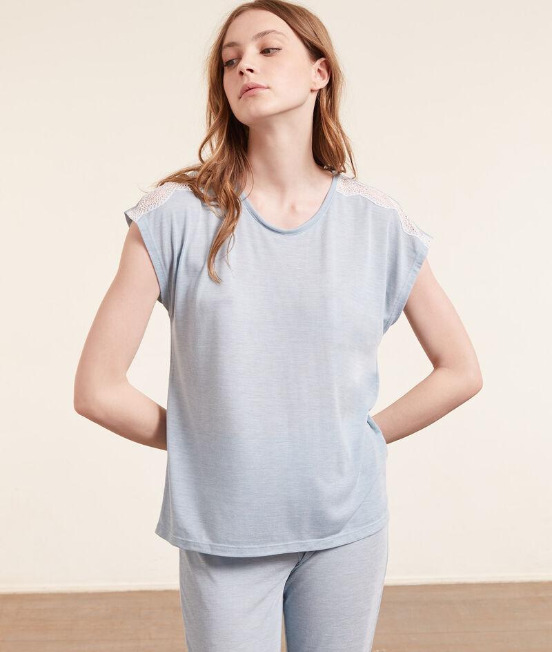 Camiseta manga corta;${refinementColor}
