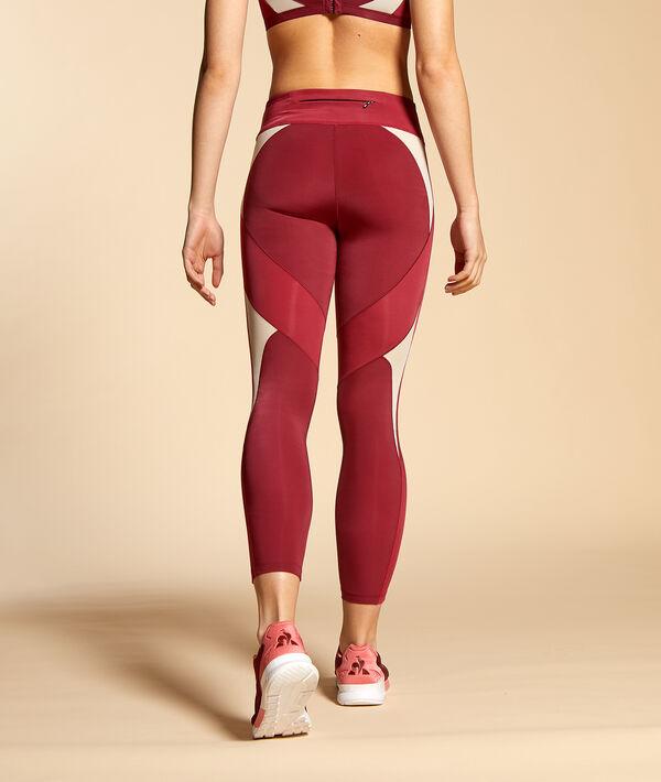 Leggings deportivos largos;${refinementColor}