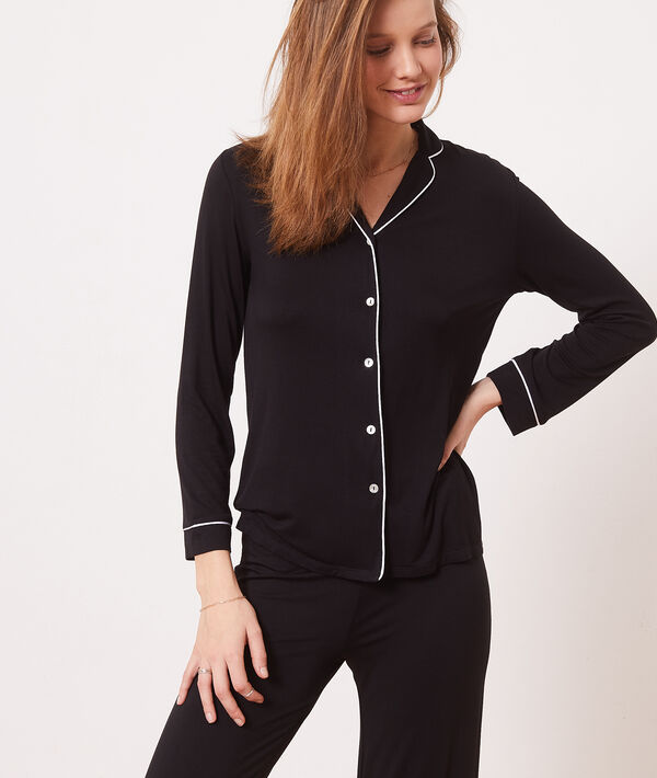 Camisa pijama;${refinementColor}