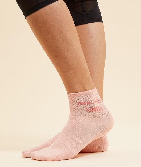 Calcetines cortos 'move your limits';${refinementColor}