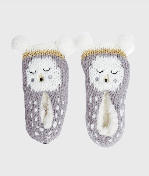 Calcetines ratón