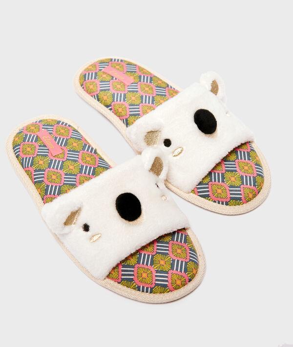 Zapatillas motivos koala;${refinementColor}