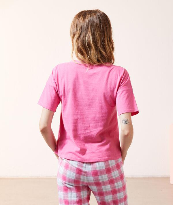 Camiseta 'dance all night';${refinementColor}