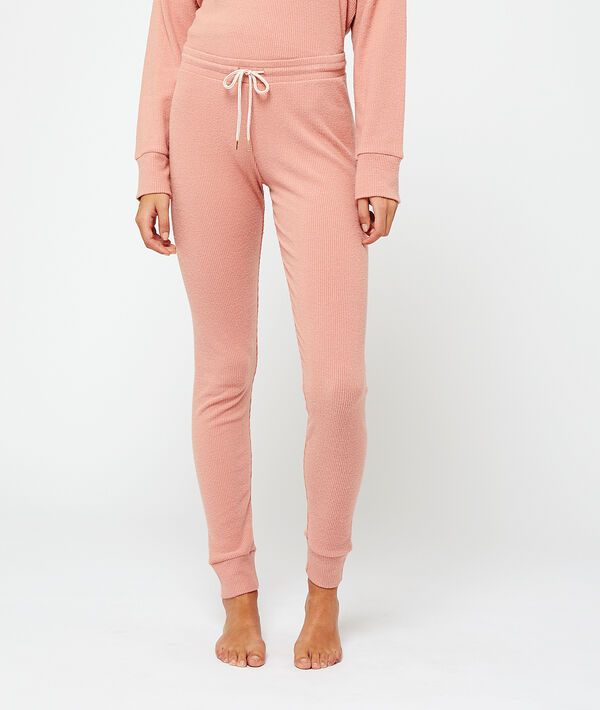Pantalón pijama viscosa