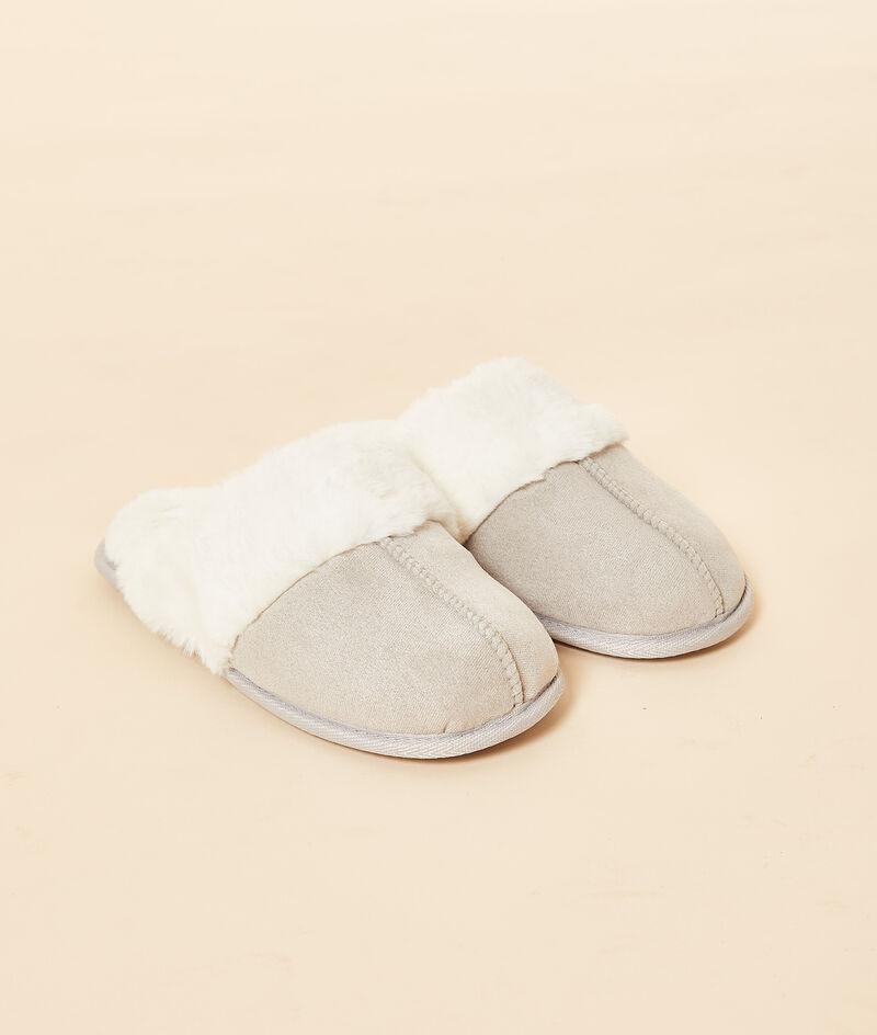Zapatillas destalonadas, forro interior;${refinementColor}