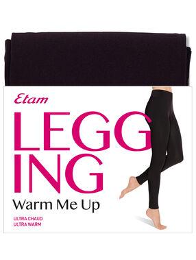 Leggings warm me up negro.
