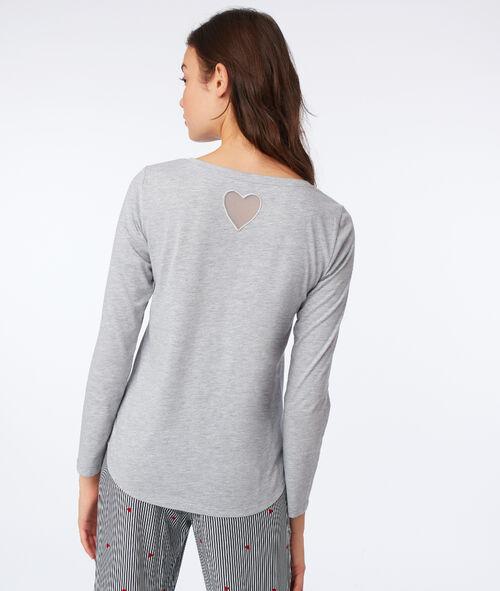 Camiseta kiss me