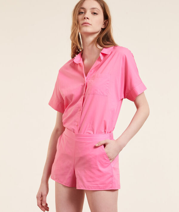 Camisa pijama con mensaje empoderamiento;${refinementColor}
