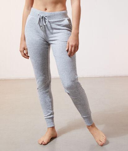 Pantalón loungewear;${refinementColor}