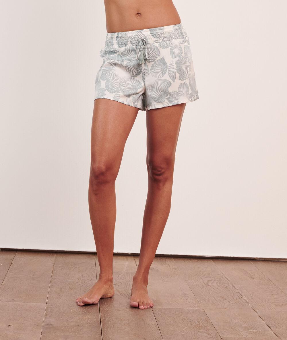 Pantalones De Pijama Cortos Largos Pijamas De Mujer Etam