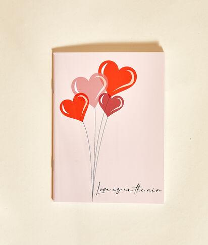 Libreta 'love is in the air';${refinementColor}