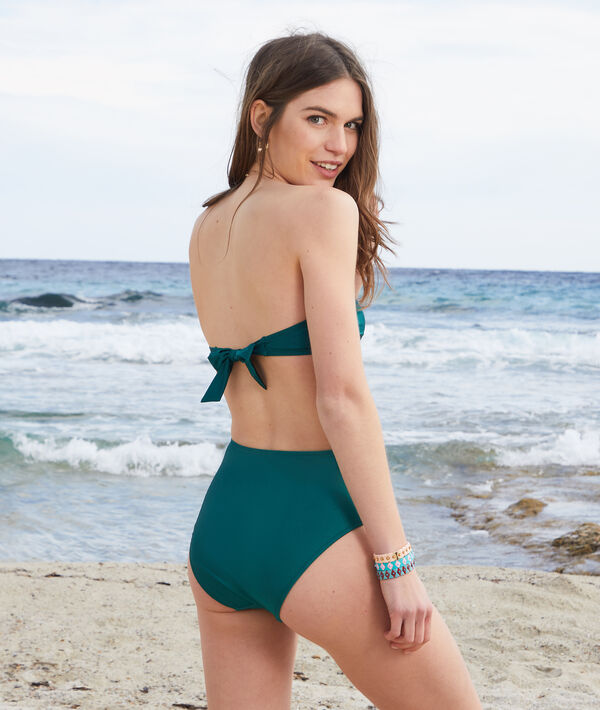 Braguita bikini de talle alto;${refinementColor}