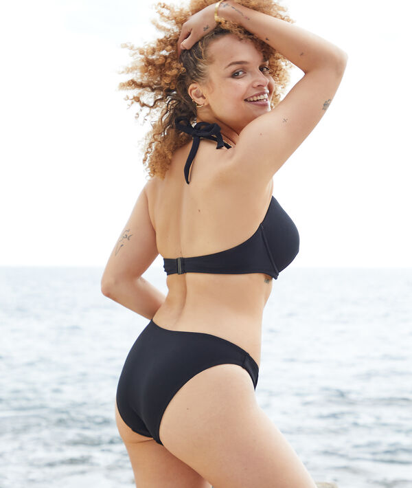 Sujetador bikini con foam. Copa D-E;${refinementColor}