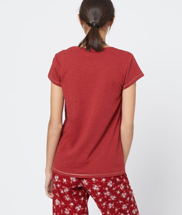 Camiseta manga corta 'shine'