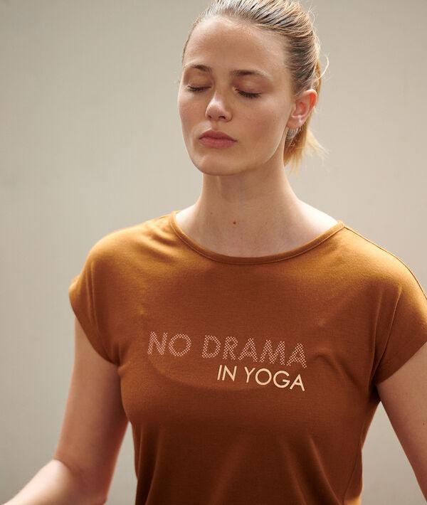 Camiseta espalda abierta;${refinementColor}