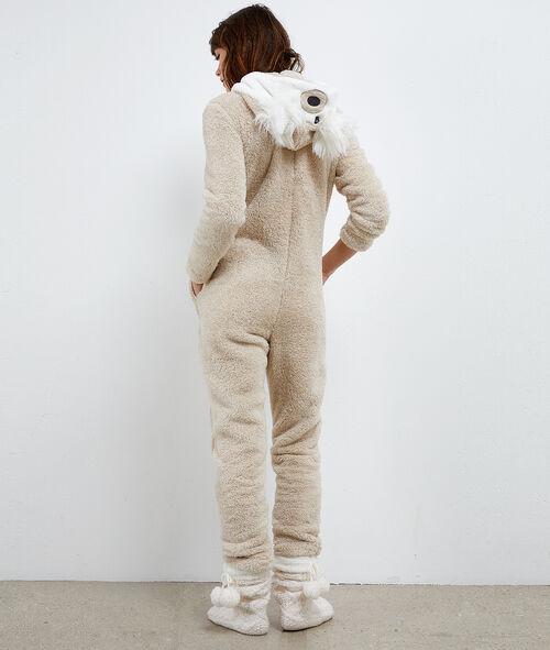 Mono largo oso