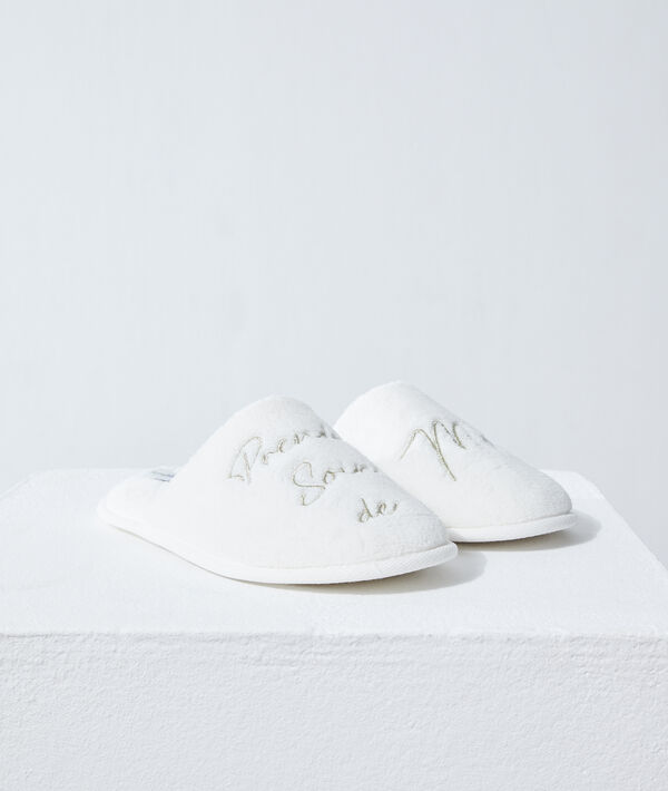 Zapatillas con mensaje;${refinementColor}