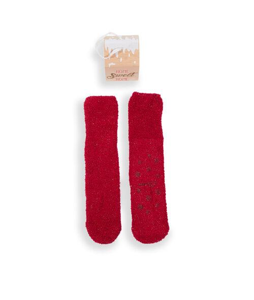Caja con calcetines antideslizantes