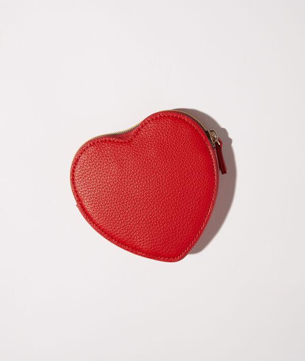 Monedero corazón;${refinementColor}