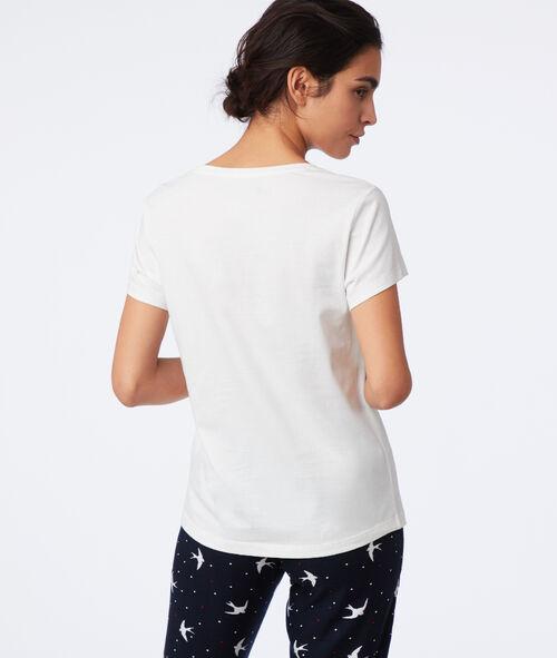 Camiseta frenchie