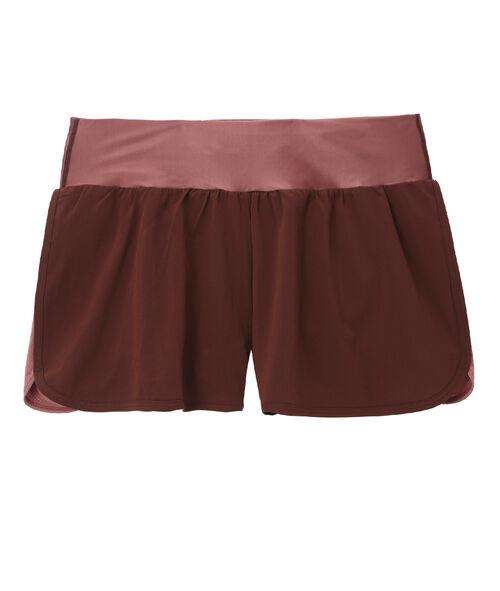 Pantalón corto de training