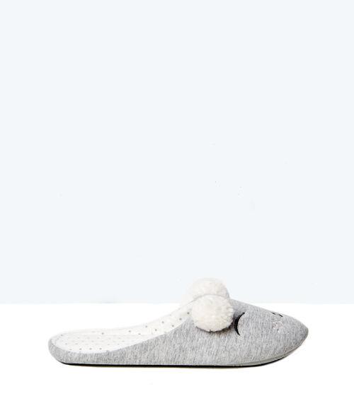 Zapatillas de fantasía