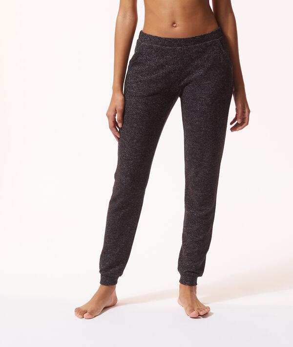 Pantalón pijama;${refinementColor}