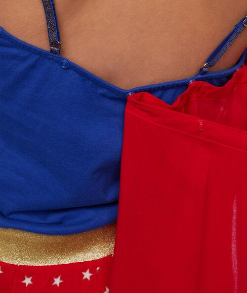 Mono corto Super Girl