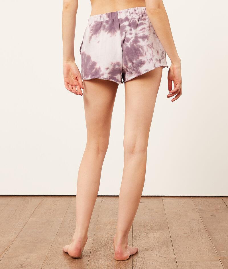 Pantalón pijama tie-dye;${refinementColor}
