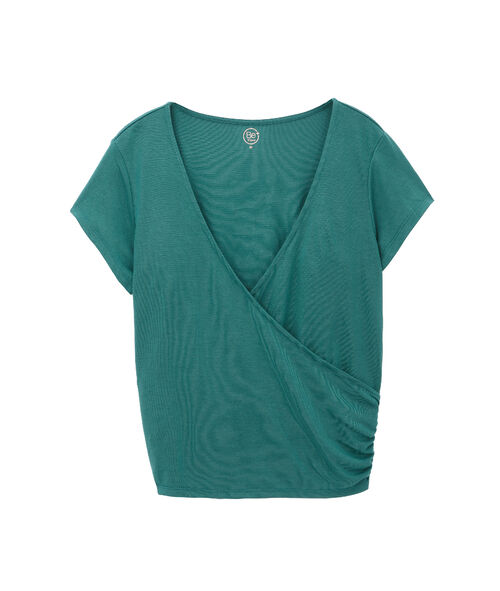 Camiseta 70% modal 'breathe'
