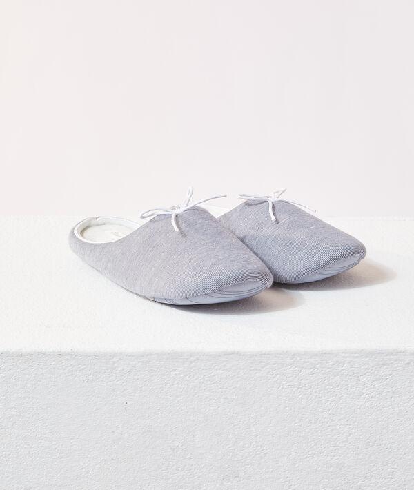 Zapatillas destalonadas;${refinementColor}