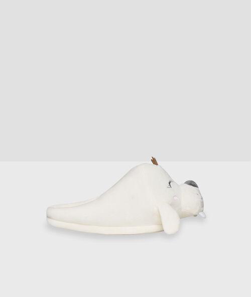 Zapatillas destalonadas morsa