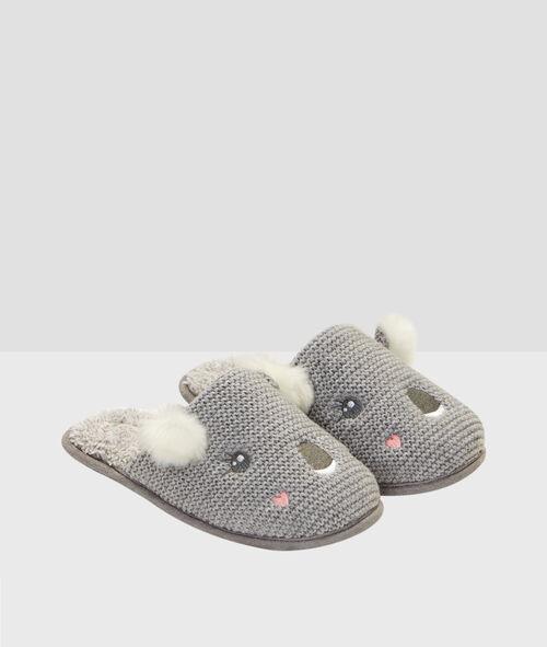 Zapatillas koala