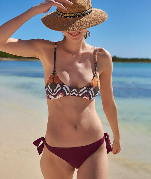 9c4d7940e Compra tu braguita de bikini brasileño online - Ropa de baño para ...
