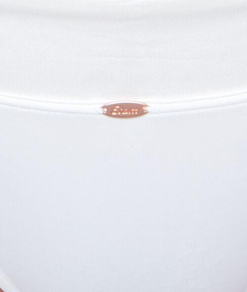Tanga de microfibra
