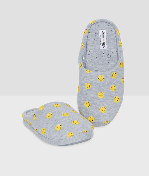 Zapatillas Smiley
