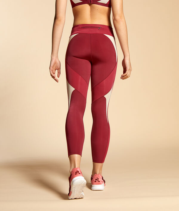 Leggings deportivos largos;${refinementColor}