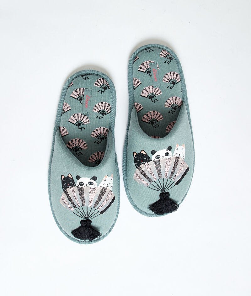 Zapatillas motivos japoneses;${refinementColor}